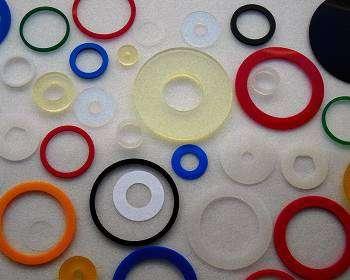 Прокладки сантехнические фторопластовые в Перми Фото 2