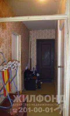 комнату, Новосибирск, Комсомольская, 3