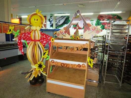 Доставка шаров. Оформление праздников. Печать на шарах в Екатеринбурге Фото 3