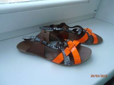 обувь летняя  37разм