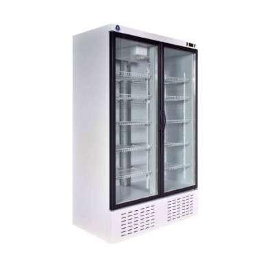 торговое оборудование ЭЛЬТОН-1,12 стекло