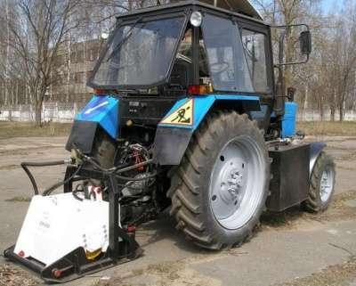 спецтехнику ЕМ-400 Фреза дорожная