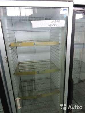 торговое оборудование Холодильный шкаф под напи