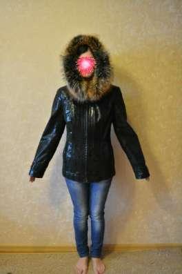 шуба мутоновая, кожаная куртка в Сыктывкаре Фото 2