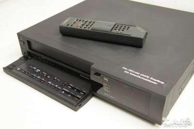 видеомагнитофон PANASONIC NV-J35 HQ