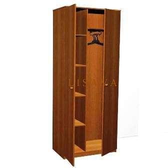 Корпусная мебель. Корпусная мебель Т прикроватная  Шкаф