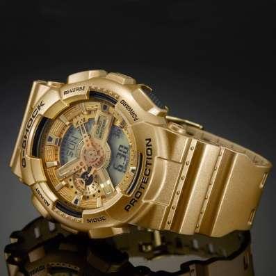 Легендарные Часы G-Shock