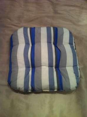 Подушка (накладка на стул/кресло)