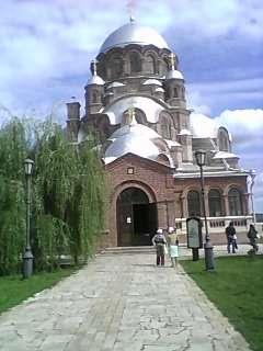 Экскурсионные программы в Казани Фото 3