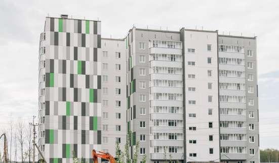 Продажа 1,2,3-квартиры (со скидкой) ЖК Мотовилихинский в Перми Фото 1
