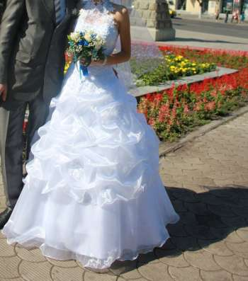 Продам платье свадебное