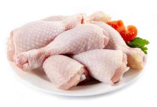 Торговая точка по продаже мяса птицы