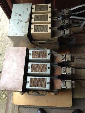 Автоматический выключатель Э06 630А