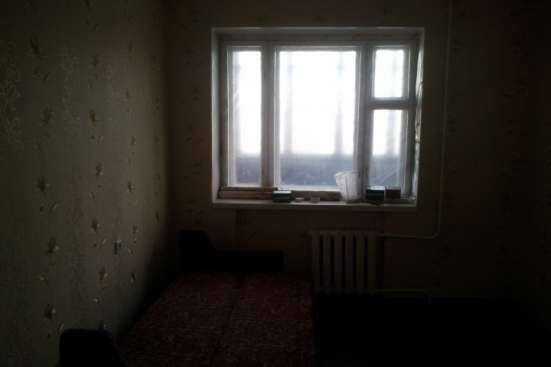 1-комнатная квартира на Московской 23 А