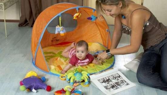 Игровые палатки и домики в Подольске Фото 4