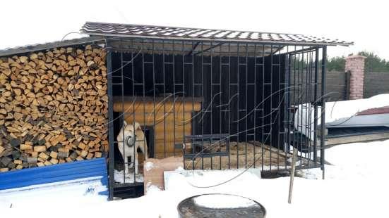 Вольеры для собаки №1 от производителя