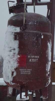 Емкость, сборник 3,2м3 н/ж в Новосибирске Фото 1
