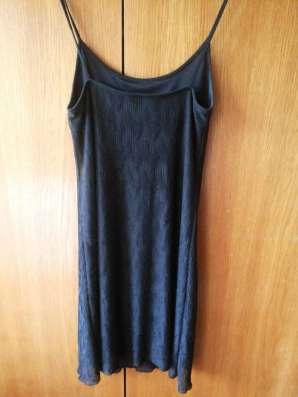 Маленькое черное платье 46-50 размер в г. Минск Фото 1
