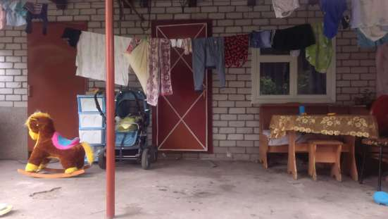В Кропоткине по Деповской 1/2 дома 45 кв.м. на участке 5 сот в Сочи Фото 5