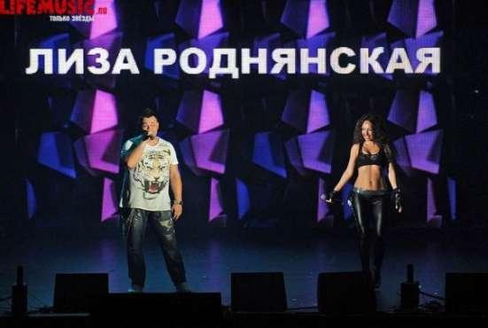 Группа МелиSSа!(Вокально-танцевальное ШОУ на ваш ПРАЗДНИК!) в г. Реутов Фото 1