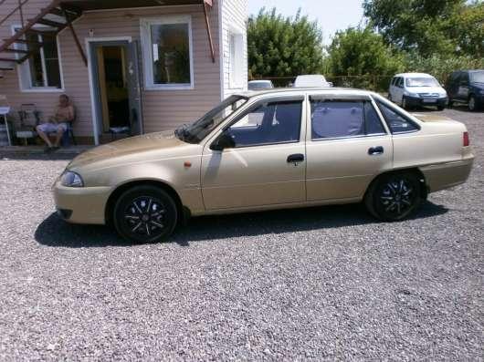 Продажа авто, Daewoo, Nexia, Механика с пробегом 65000 км, в Волжский Фото 4