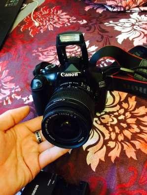 Canon EOS 1100D в Москве Фото 2