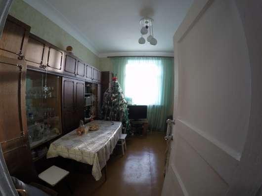 4-х ком. квартира в центре г. Углич на берегу реки Волга Фото 1