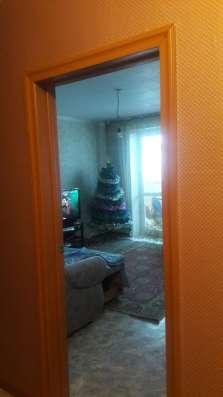 Квартира, монолитный дом