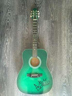 Акустическая гитара Tremobita