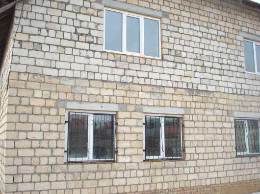 Коттедж в Алексеевке