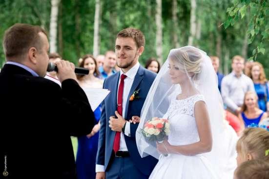 Ведущий! Свадьбы, юбилеи, корпоративы в Брянске Фото 2