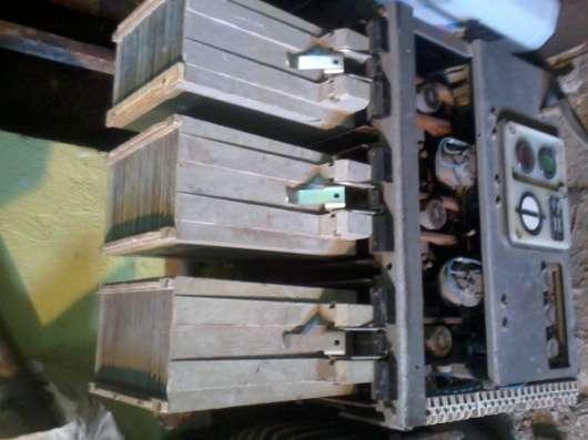 Электродвигатель в Набережных Челнах Фото 2