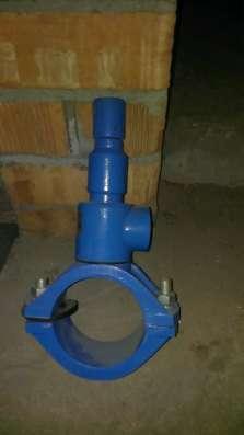 Муфта для воды в г. Брест Фото 4
