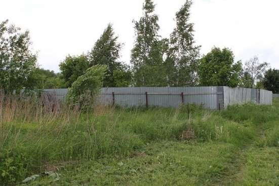 Земельный участок в Москве, д. Кузнецово, Киевское ш Фото 2