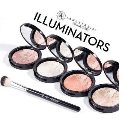 Хайлайтер Anastasia Beverly Hills Illuminator 450 руб :)