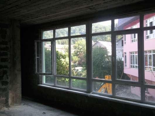 Студия с балконом в 10 минутах езды до моря