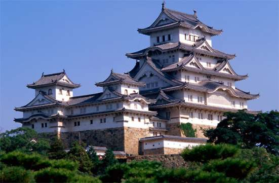 Организуем туры в Японию