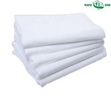 Одноразовые простыни, полотенца, салфетки