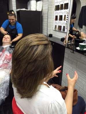ЧТО ТАКОЕ OLAPLEX для волос? в Москве Фото 6