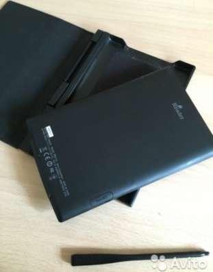 Электронная книга SONY PRS-T2 чёрная