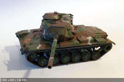 Боевые машины мира №7 танк М60А3