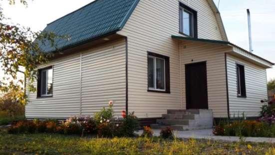 Продается новый дом, район Березняки