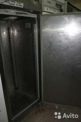 торговое оборудование Холодильный шкаф Gastro