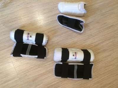 Защита на колени, локти, руки