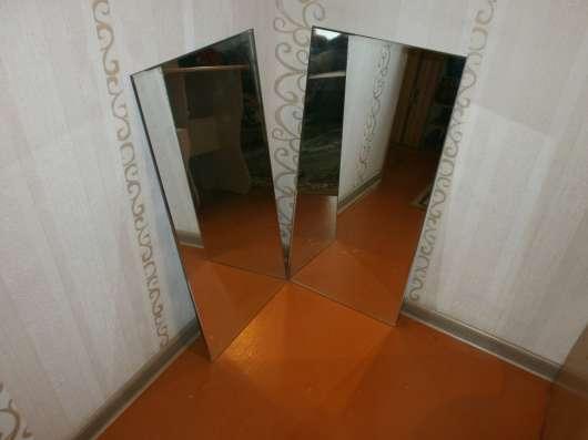 Продам Новые Зеркала : Два 109-42, Два 85-42, Одно120 - 35