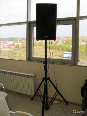 Аренда звука в Томске
