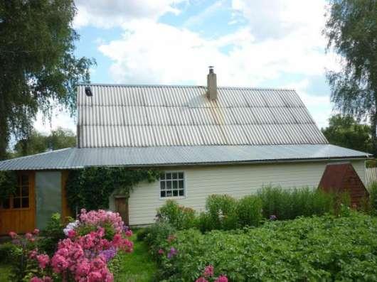 Дом 100 кв. м. с участком ИЖС с гаражом и банькой в Туле Фото 2