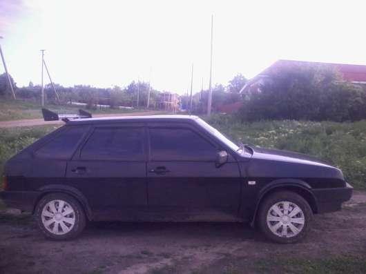 Продажа авто, ВАЗ (Lada), 2109, Механика с пробегом 150000 км, в Ростове-на-Дону Фото 3