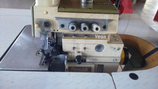 Швейное оборудование Дюркопп Адлер