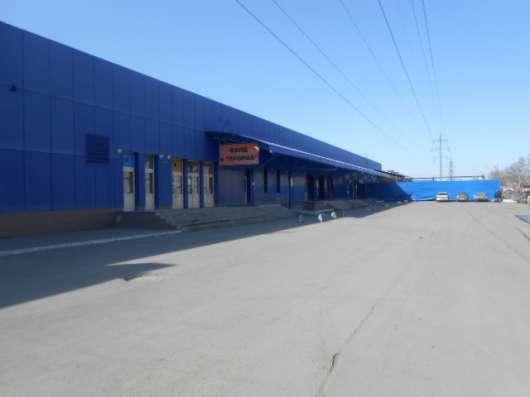 Продается - Торговый центр, 26743 м²